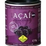 Açaí Bio Acai Detox Powder - 65 g vegan
