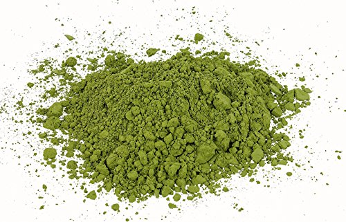 BIO-Matcha Tee Pulver (50g) - Premium for Cooking aus Japan von Azafran®