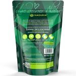 BIO - Naduria Premium CHIA Samen - 2er Pack - 1000g (1kg) - 10 % günstiger