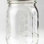 Ball Mason Jar 16oz Regular Mouth 6er/Set