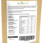 Bio Chia-Samen (1 kg) | Höchste Qualität | Garantiert organisch durch die Soil Association | Von MySuperfoods
