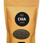 Bio Chia Samen, Chia Seeds , Hanoju , 1er Pack (1 x 1 kg) 1000g