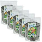 Chia Fit, 5.000g (5 x 1kg) - kostbar, köstlich, konsequent