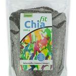 Chia Fit (Salvia Hispanica), 1000 g
