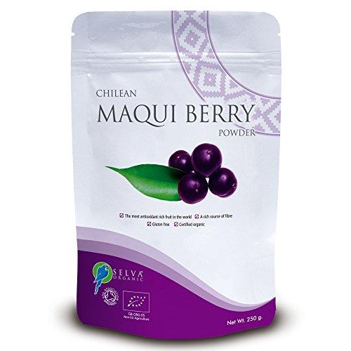 Maqui Beeren