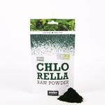 Chlorella Pulver BIO 200g