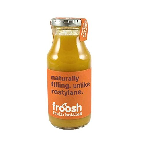 Froosh Smoothie Mango und Orange, 6er Pack (6 x 250 ml)