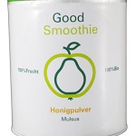 Good Smoothie Bio-Honigpulver 200 g