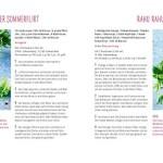 Grüne Smoothies: Vitalstoff-Power aus dem Mixer