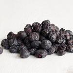 Heidelbeeren, Blaubeeren - gefriergetrocknet - 100g