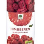 Himbeeren. gefriergetrocknet (40 g)