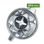 JTC OmniBlend V - Special Edition - 2,0 Liter BPA-Frei (schwarz)
