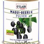 Maqui-Beeren-Pulver (100 g)