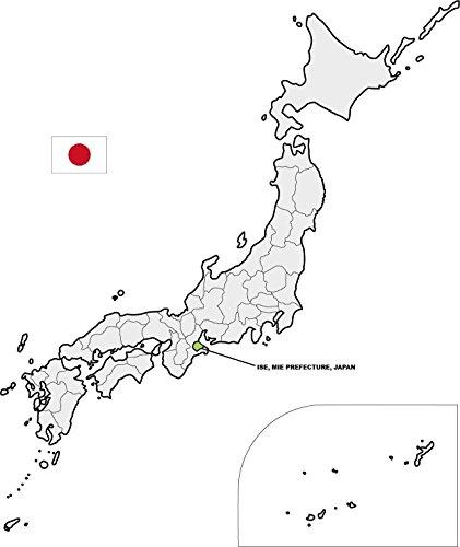 Matcha Grüner Tee Pulver aus Japan - 100g im Zip-Beutel - Für Grüntee Latte, Smoothies, Backen. Vegan. - 0,14/Portion