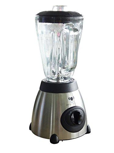 Mixer Standmixer Universalmixer Küchenmixer Blender Edelstahl 300 Watt 1,5 L