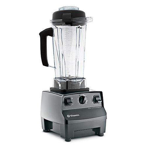 Mixer - Vitamix TNC 5200 (schwarz)