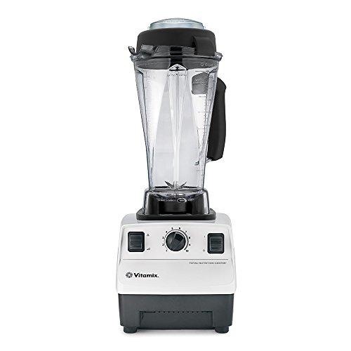 Mixer - Vitamix TNC 5200 (weiß)