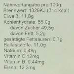 Naturix24 Gojibeeren getrocknet - Aromaschutzbeutel, 1er Pack (1 x 1 kg)