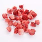 Naturkost Schulz - Erdbeeren gefriergetrocknet, 100% natur - 100g