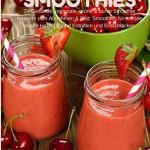 Paleo Smoothies : 24 Gesunde, regionale, grüne & bunte Smoothie Rezepte zum Abnehmen & Diät: Smoothies für schöne straffe Haut, gesund Entgiften und Entschlacken