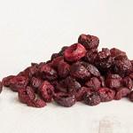 Sauerkirschen, Stücke - gefriergetrocknet - 100g