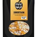 """""""Sonnentraum"""" - Smoothie-Mischung - 25g gefriergetrocknete Mango, Banane, Ananas"""