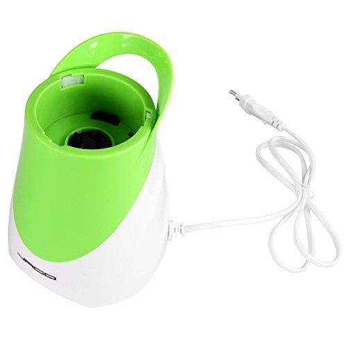Standmixer Haushaltsmixer Mixer Haushalts-Mixer mit 300 Watt in Orange oder Grün mit 1 Mixbecher inkl. Deckel
