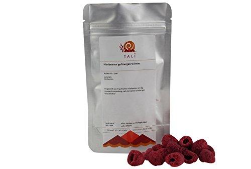 TALI® Himbeeren gefriergetrocknet 190 g