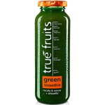 True Fruits Green Smoothie Rucola & Minze + Chlorella 8 x 250ml