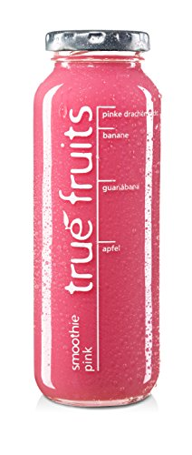 True Fruits Pink 8 x 250ml