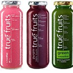 True Fruits Smoothies Probierset 7 x 250ml