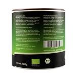 VegaVital Superfood Mix Woman, 100 Prozent Bio, 17 Verschiedene Superfoods Inklusive Moringa Oleifera, Matcha, Weizengras, Gerstengras, 1er Pack (1 x 100 g)
