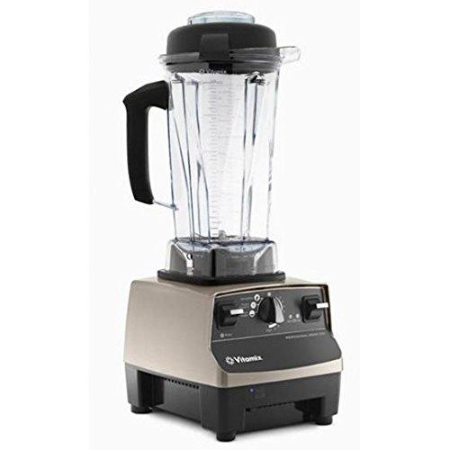 Vitamix Pro 500, Multifunktions-Küchengerät, Programmierfunktion, 22,4 cm x 22,9 cm x 51,6 cm