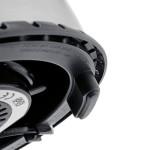 WMF KULT pro Power Standmixer, 1400 W, 24.000 U/min, 1,8 l, Smoothie, Ice Crush, cromargan matt/silber
