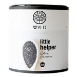 WYLD Superfood Bio Chia Samen, 1er Pack (1 x 250g)