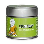 ZENERGY MATCHA | 100% Bio Matcha Grüntee aus Japan | Premiumqualität