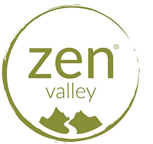 Zen Valley Big Goji Beeren 1KG, 250gx4 Packs, frei von Konservierungsmittel und Sulfit