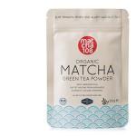 matcha108 - Bio Matcha Pulver Tee in Premium Qualität (Ceremonial Grade), 58g direkt von der Öko-Plantage (kbA.)