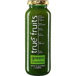 true fruits green smoothie spinat & grünkohl + matcha 8 x 250ml