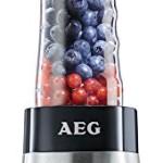 AEG Standmixer M&G SB2500, Füllmenge 0,6 L
