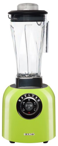 BIANCO puro 4 Smoothie Mixer (Green)