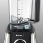 Bianco Primo Standmixer schwarz / edelstahl 1200 Watt 28000 U/Min.