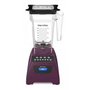 Blendtec Classic 575 Orchidee - ein MustHave