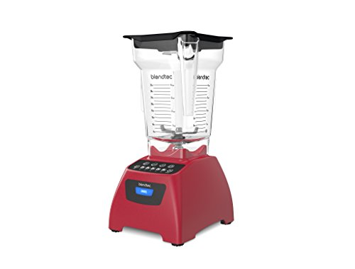 Blendtec Classic 575 Royalrot - ein MustHave
