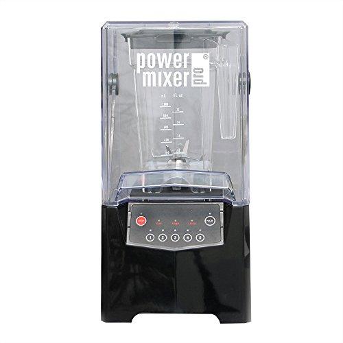 POWERMIXER pro ® - 1200 Watt mit Schallschutz