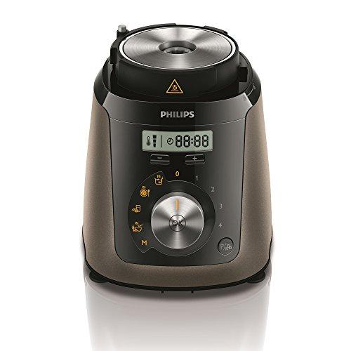 Philips HR2199/00 Hochleistungsmixer mit 32.000 U/min. für feine Smoothies