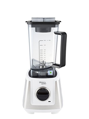 Standmixer BIANCO primo in Weiss mit 1200 Watt by Primo