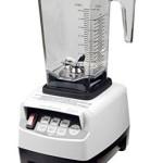 V 1,5 Liter Standmixer weiÃ? BPA-frei