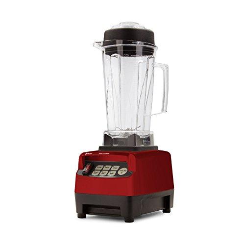 BioChef Hochleistungsmixer / Standmixer / Smoothiemaker / 6 Edelstahlmesser - 2,0 Liter Behälter - 1200 Watt- 30,000 U/min - BPA frei / 10 jahre Garantie auf den Motor